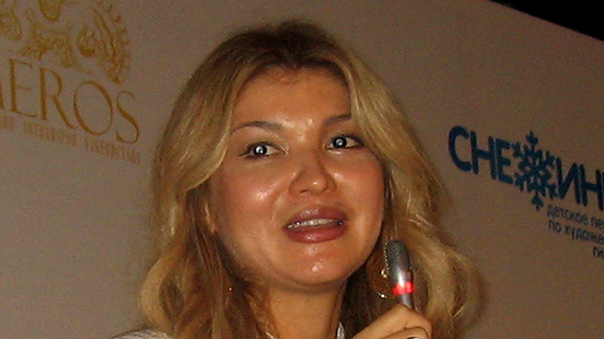 SFO seeks recovery of London homes with Uzbek links