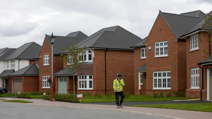 Leasehold Ban Proposed For Sale Of New Houses Financial Times