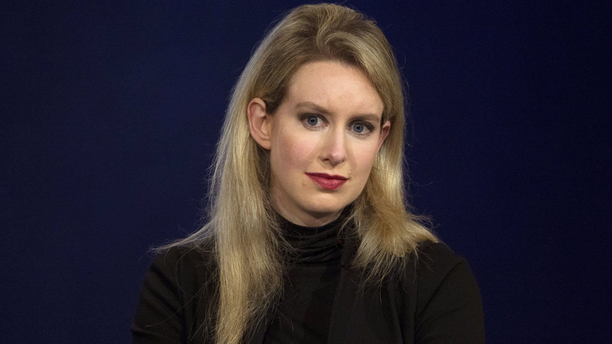 Fresh blood: why everyone fell for Theranos