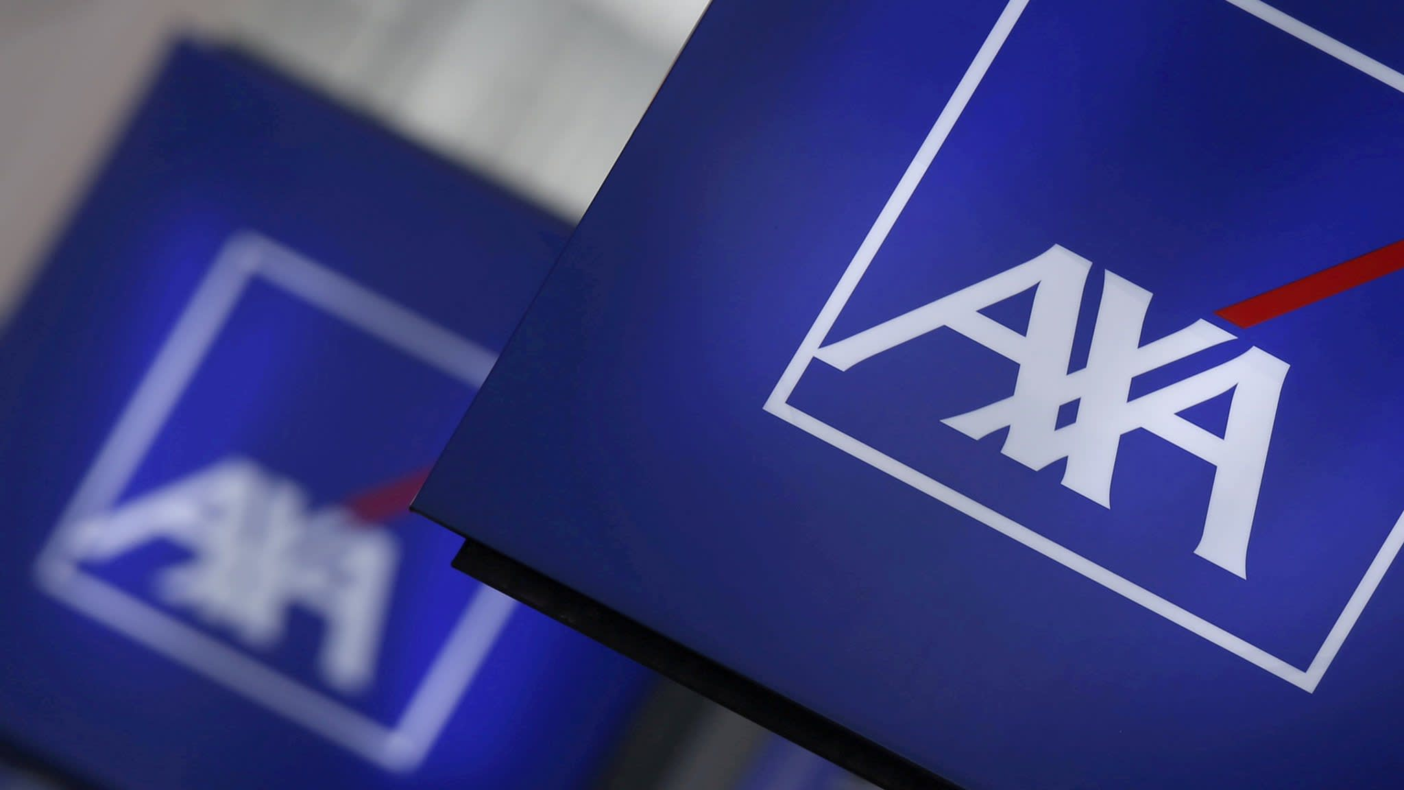 French insurer Axa in talks to buy XL Group