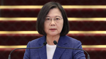 Taiwan economy stumbles as global tech downturn worsens | Financial