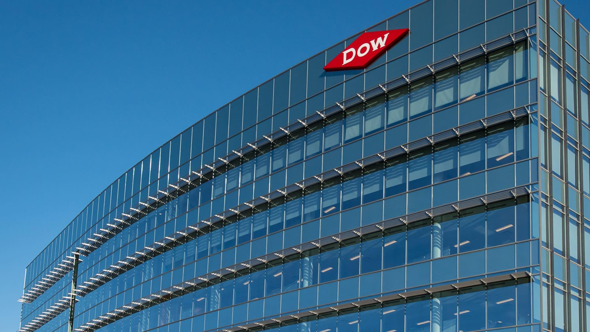 DowDuPont unveils post-split leadership team