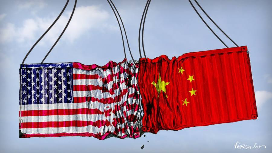 How to navigate the US-China trade war
