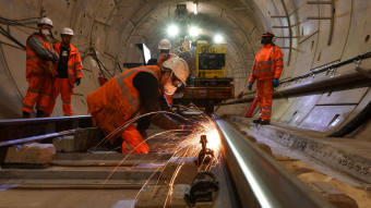 Crossrail set for further £1bn bailout as problems mount | Financial
