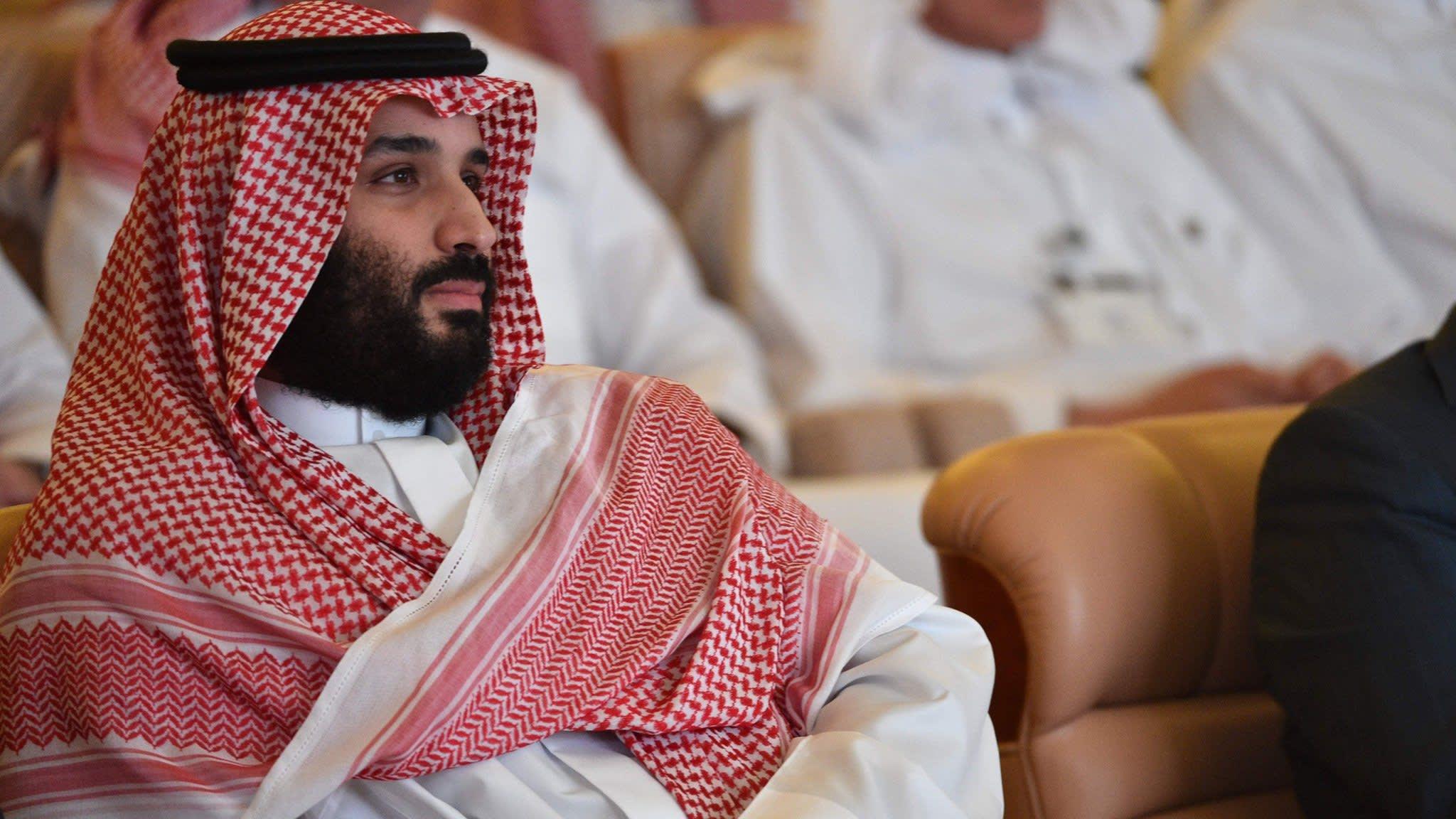 Saudi rulers face loss of faith at home over Khashoggi