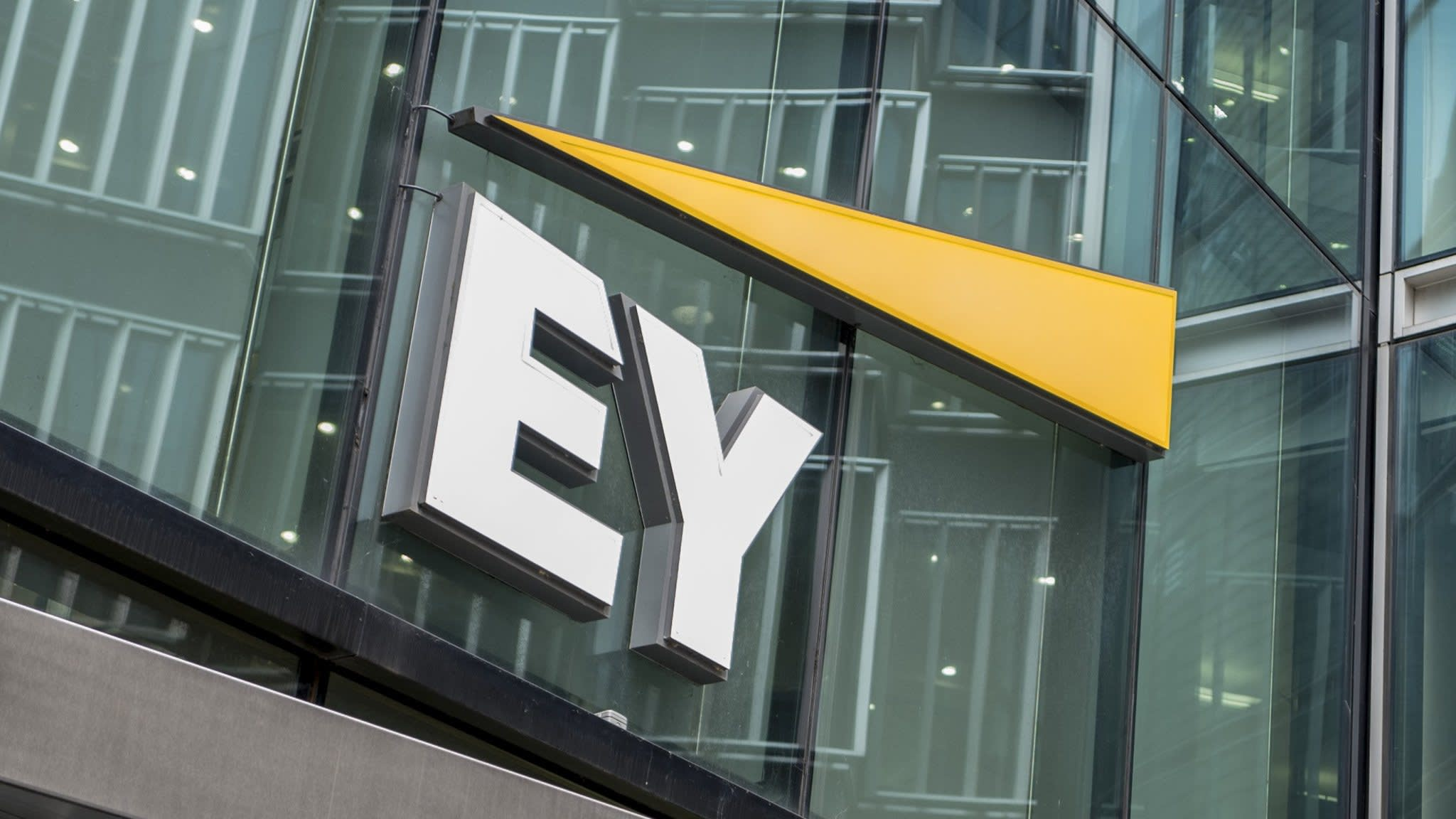 Ernst & Young hit with new sexual harassment claim