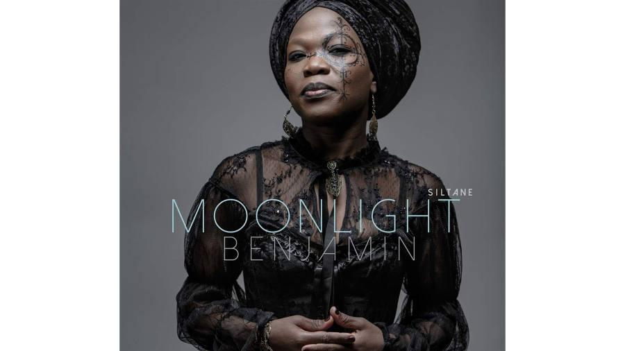 Moonlight Benjamin: Siltane — Haitian reinvention of 1970s blues-rock | Financial Times