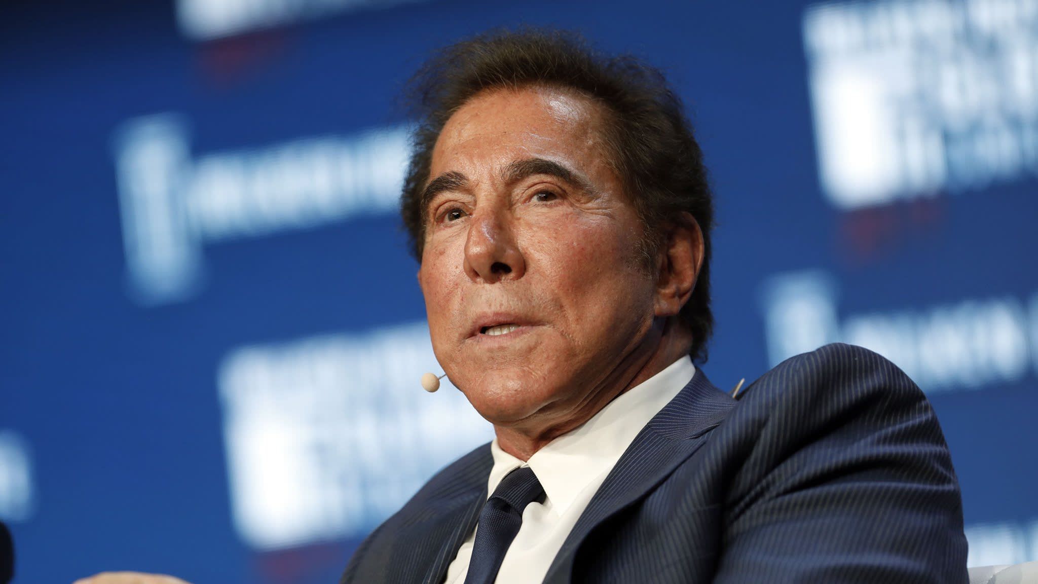 Wynn Resorts to pay $2.4bn to settle Universal Entertainment lawsuit