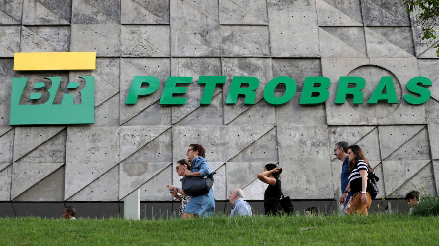 Petrobras says it is two years away from making renewables push