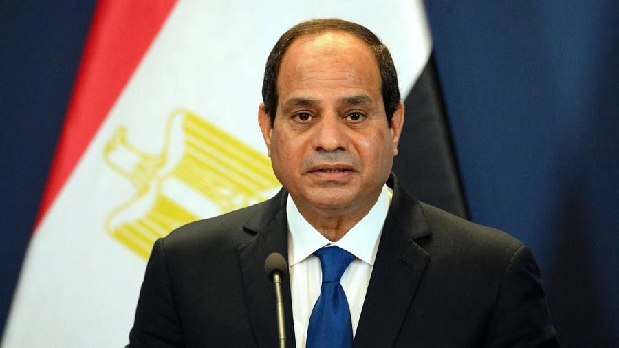 sisi have