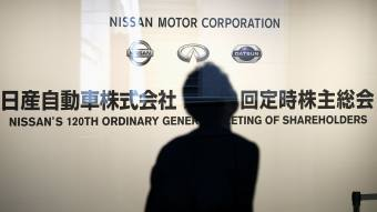 Nissan eyes 10,000 job cuts in restructuring | Financial Times