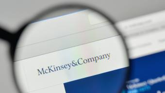 McKinsey to repay fees from contract with South Africa