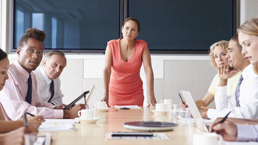 California prepares to impose female quota on company boards