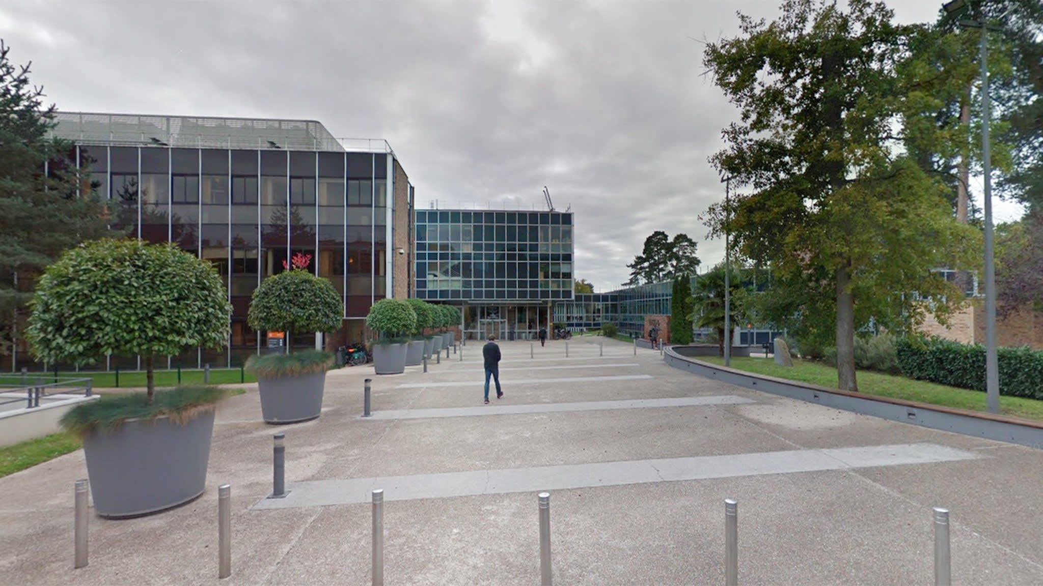 Insead suspends MBA welcome week after initiation complaints