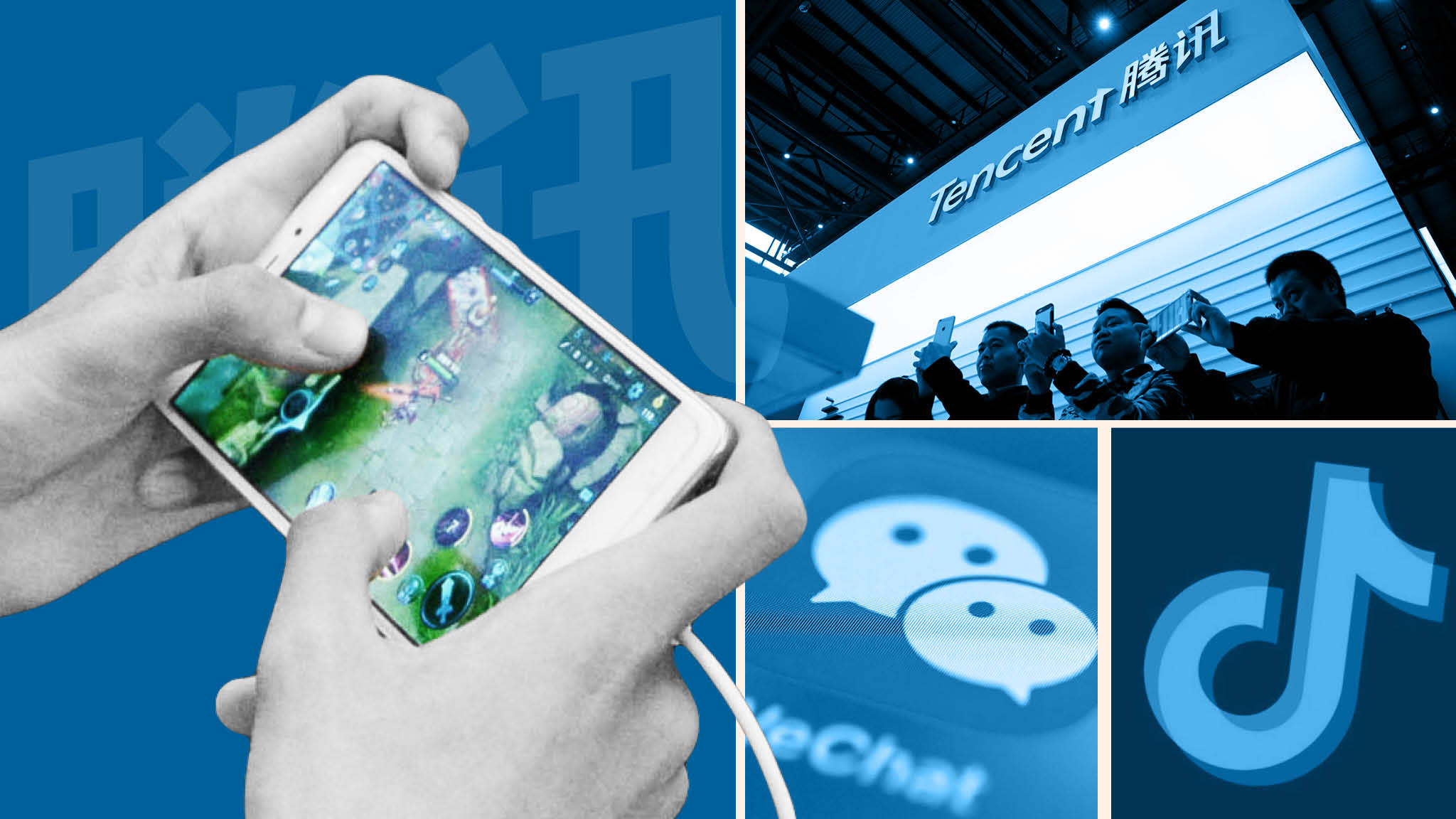 Five factors weighing on Tencent's third-quarter earnings