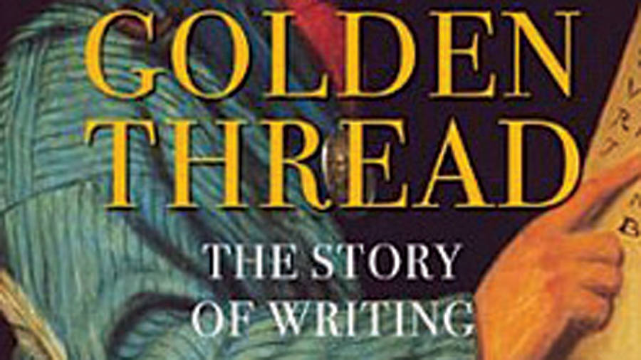Reviews Of The Golden Thread And A London Year Financial Times