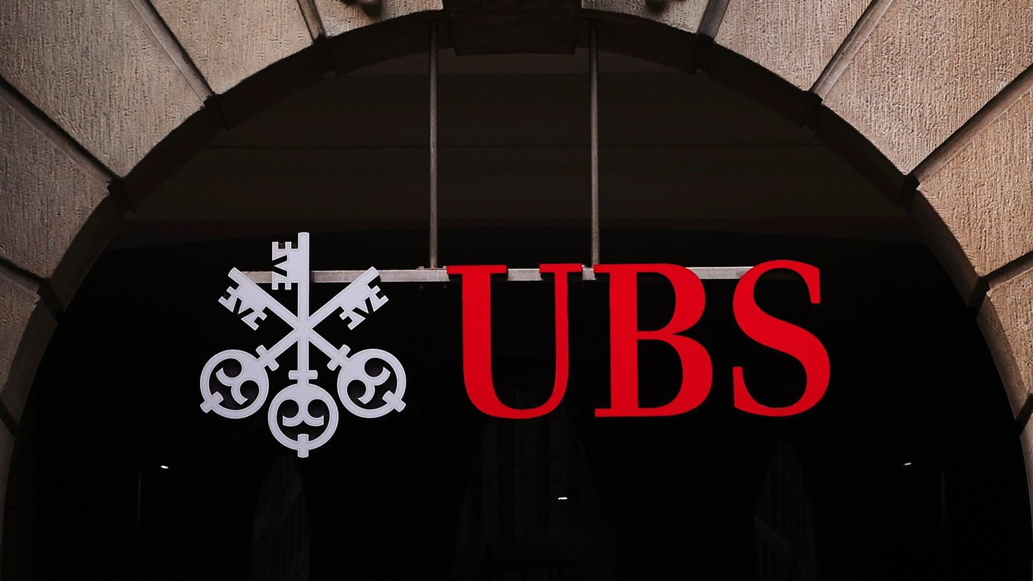 Former Commerzbank chief to replace Jürg Zeltner at UBS | Financial Times
