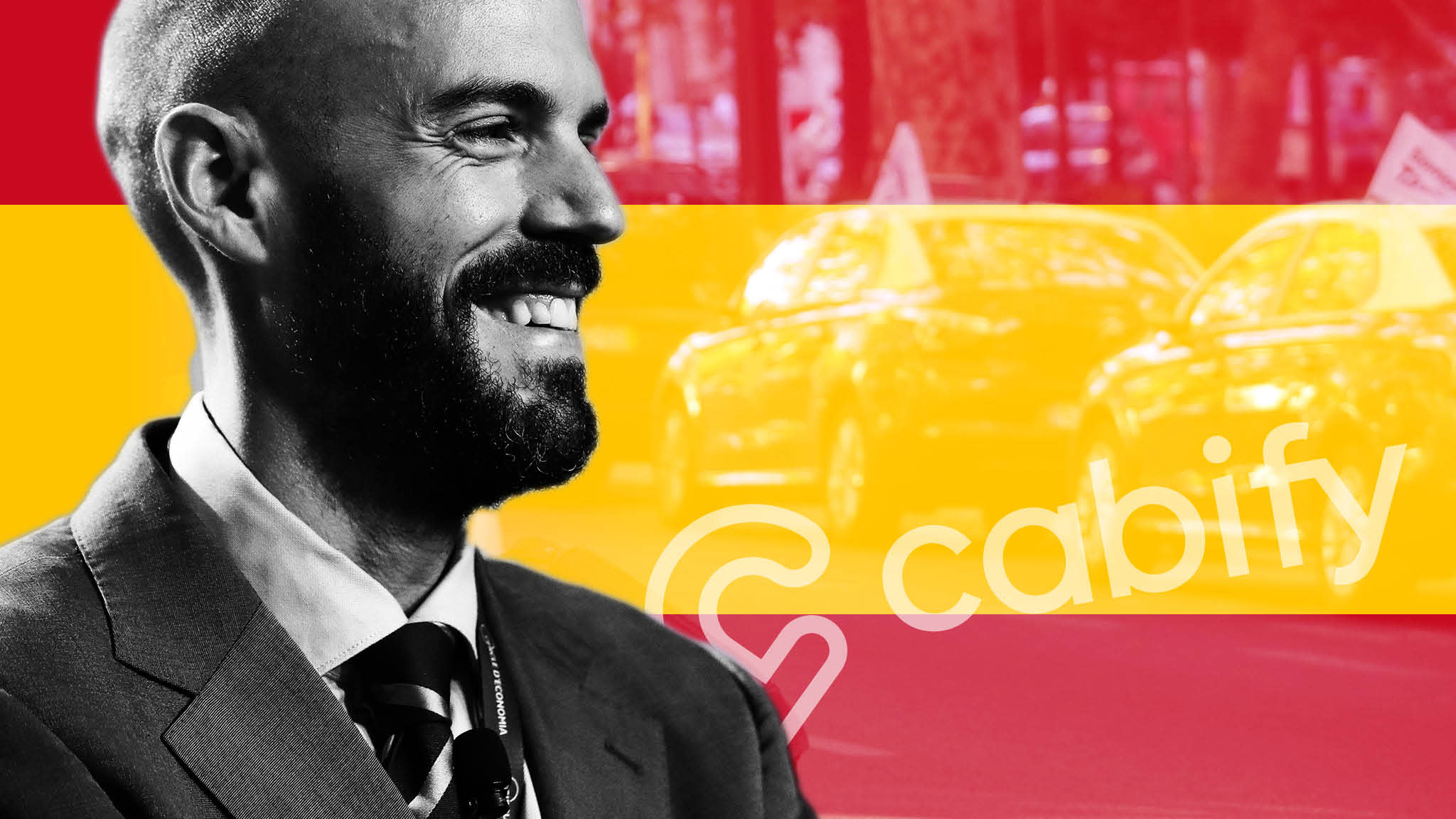 Cabify boss urges Madrid to promote innovation or fall behind