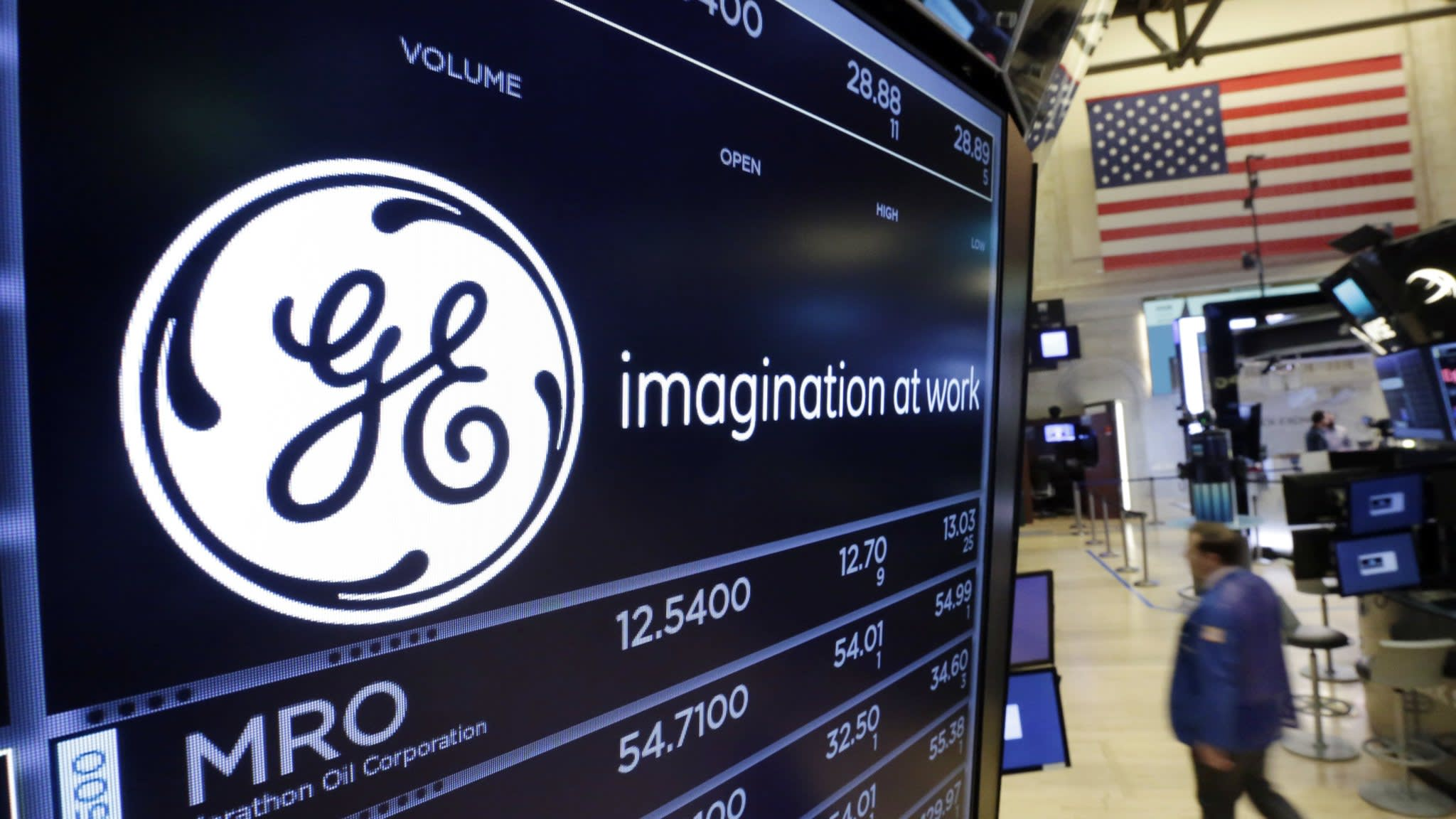 GE's $23bn writedown is a case of goodwill gone bad
