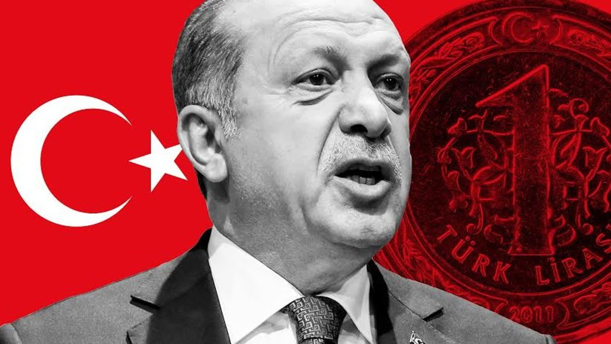 Turkish lira plunges further as Trump threatens tariff action