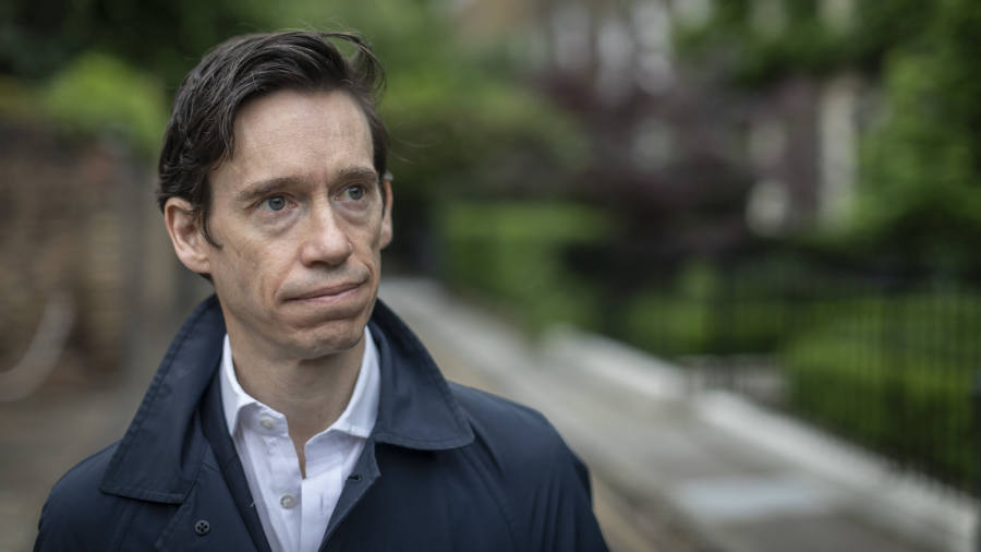Rory Stewart pledges to set up 'City' embassies in EU capitals