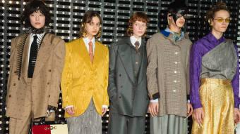 3faf260ce0e The haute bohémienne with an innate approach to fashion   Financial ...