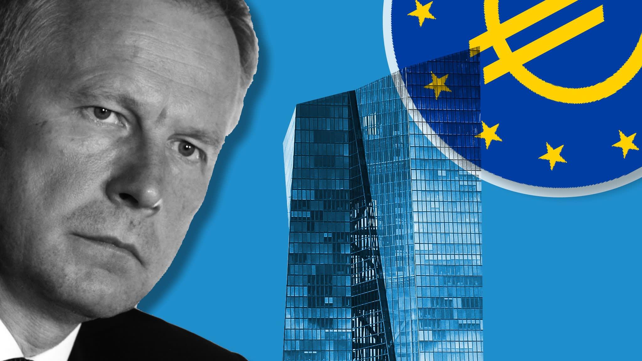 Latvian crisis illustrates limits of ECB's reach