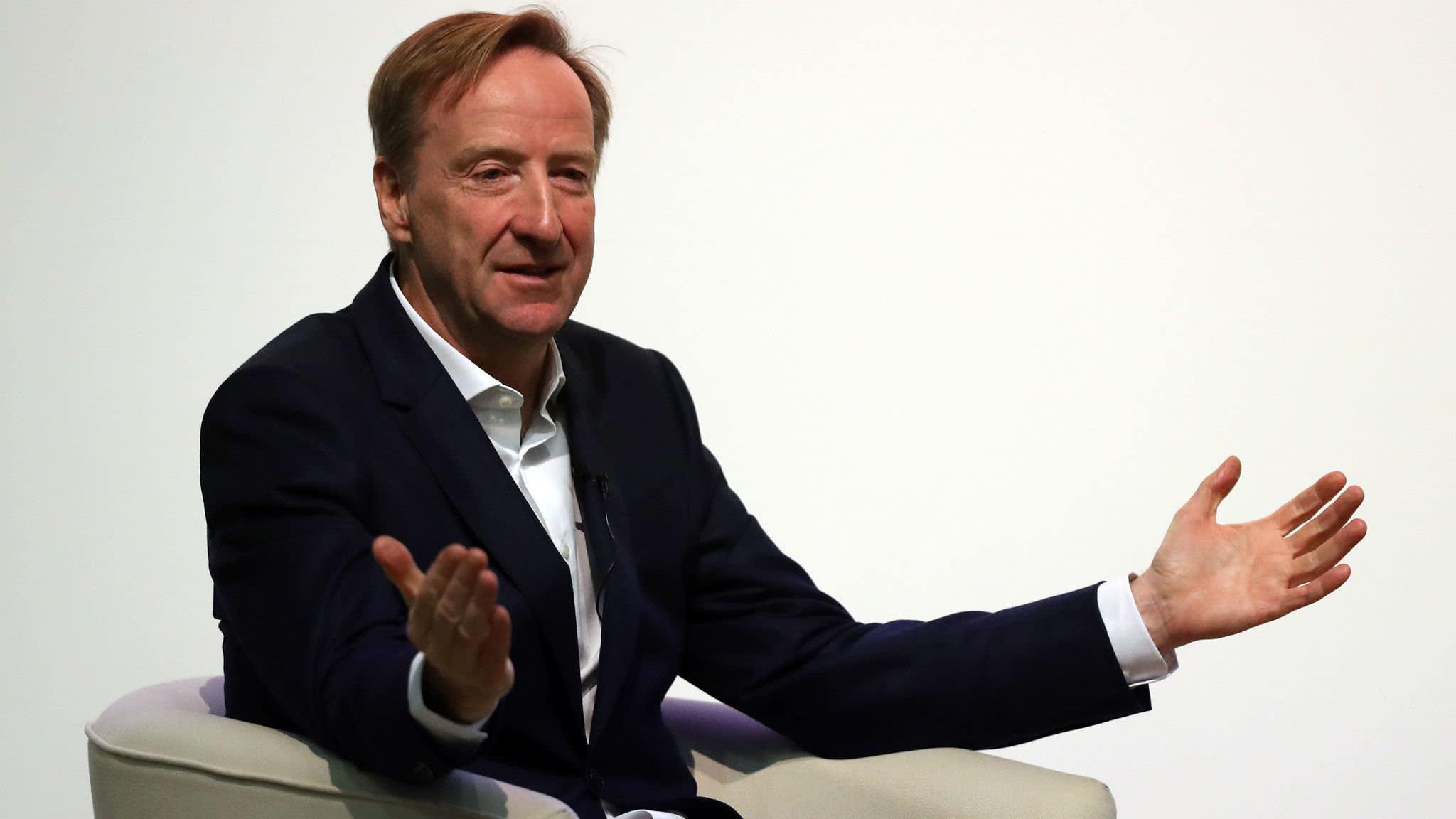 Head of MI6 warns of Huawei security concerns