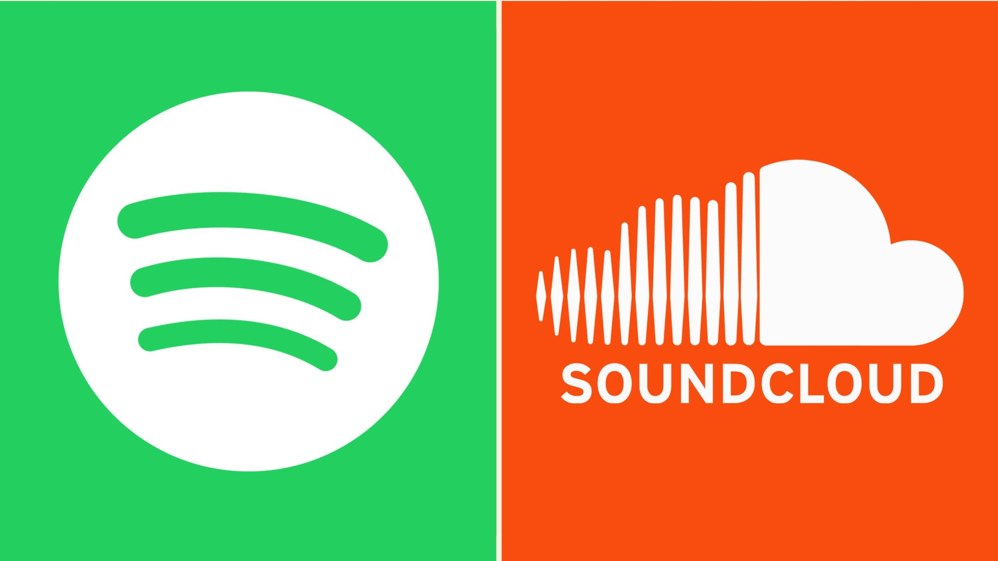 Spotify in advanced talks to buy SoundCloud