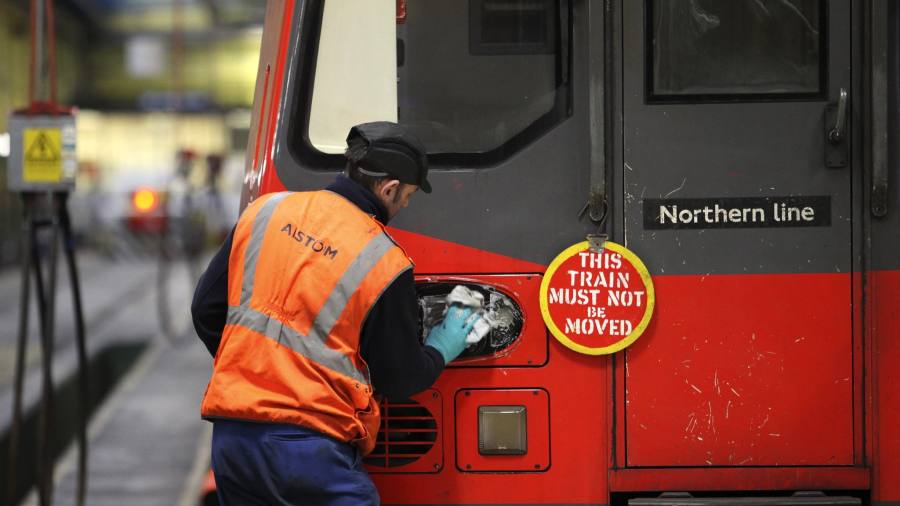 TfL heading for £1bn operational deficit