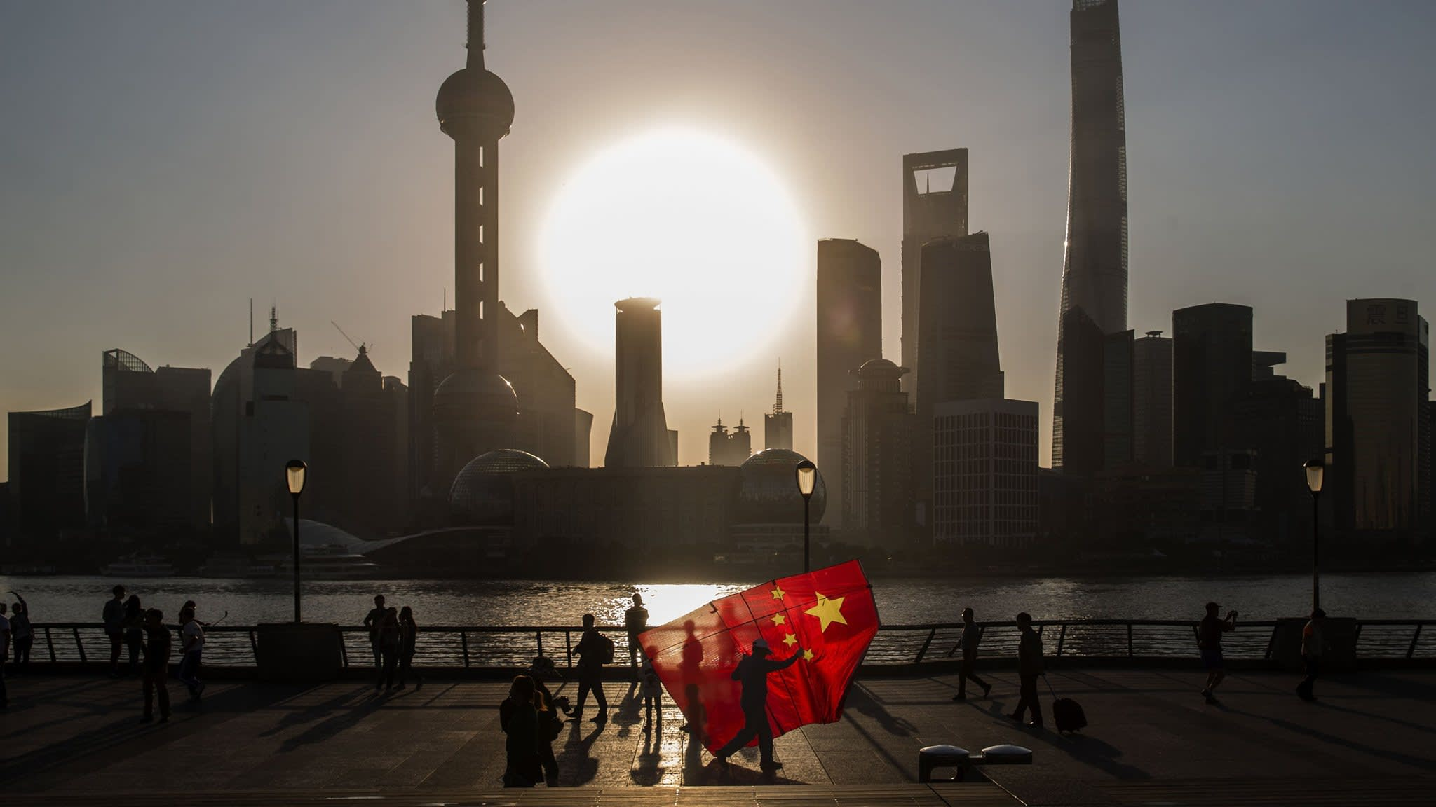 Will China's stimulus prove a boon for emerging markets?