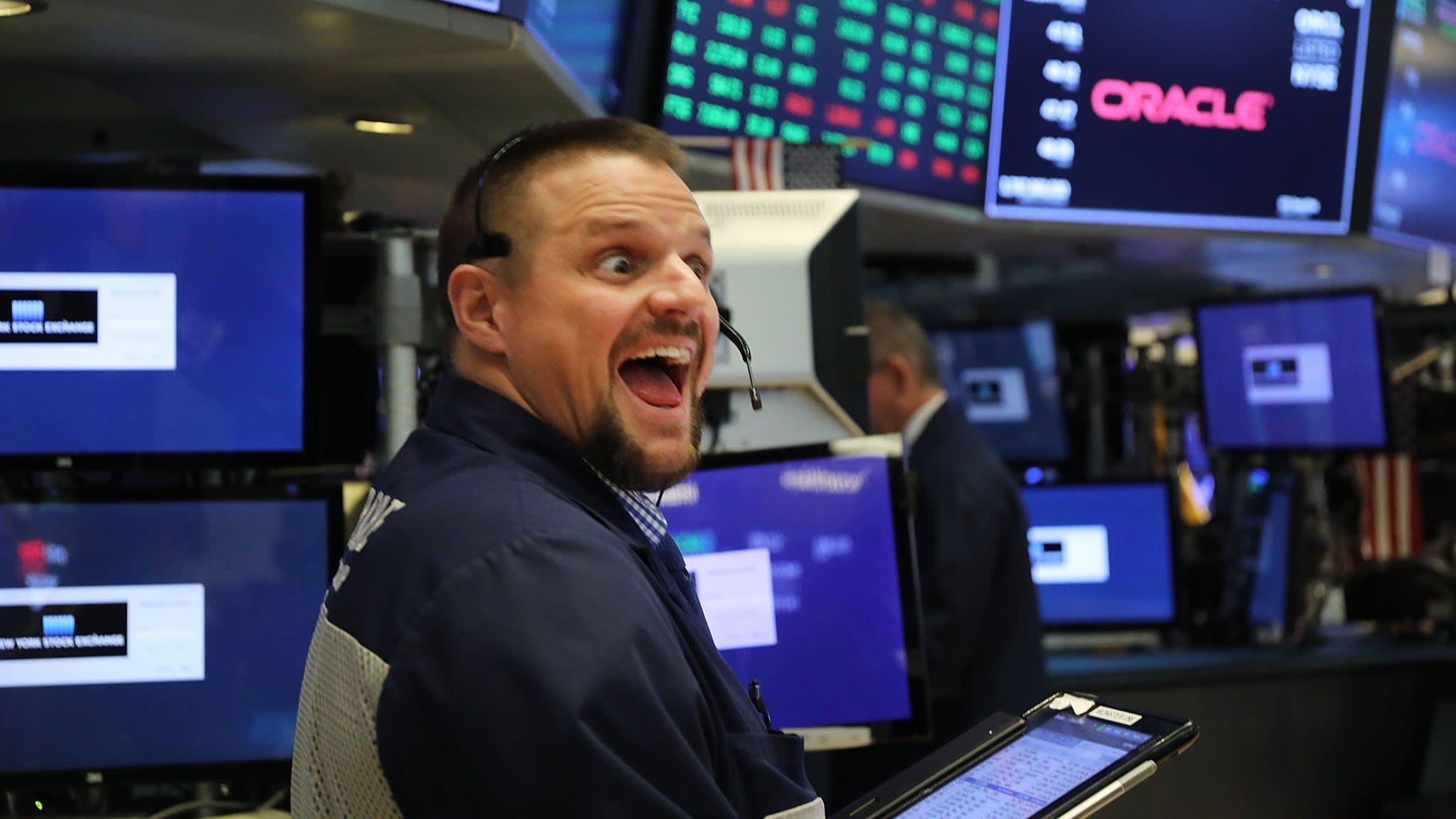Biggest Wall Street rally since March lifts Asian markets
