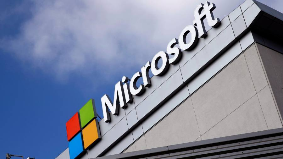 Techmeme: Microsoft has worked with a Chinese military-run