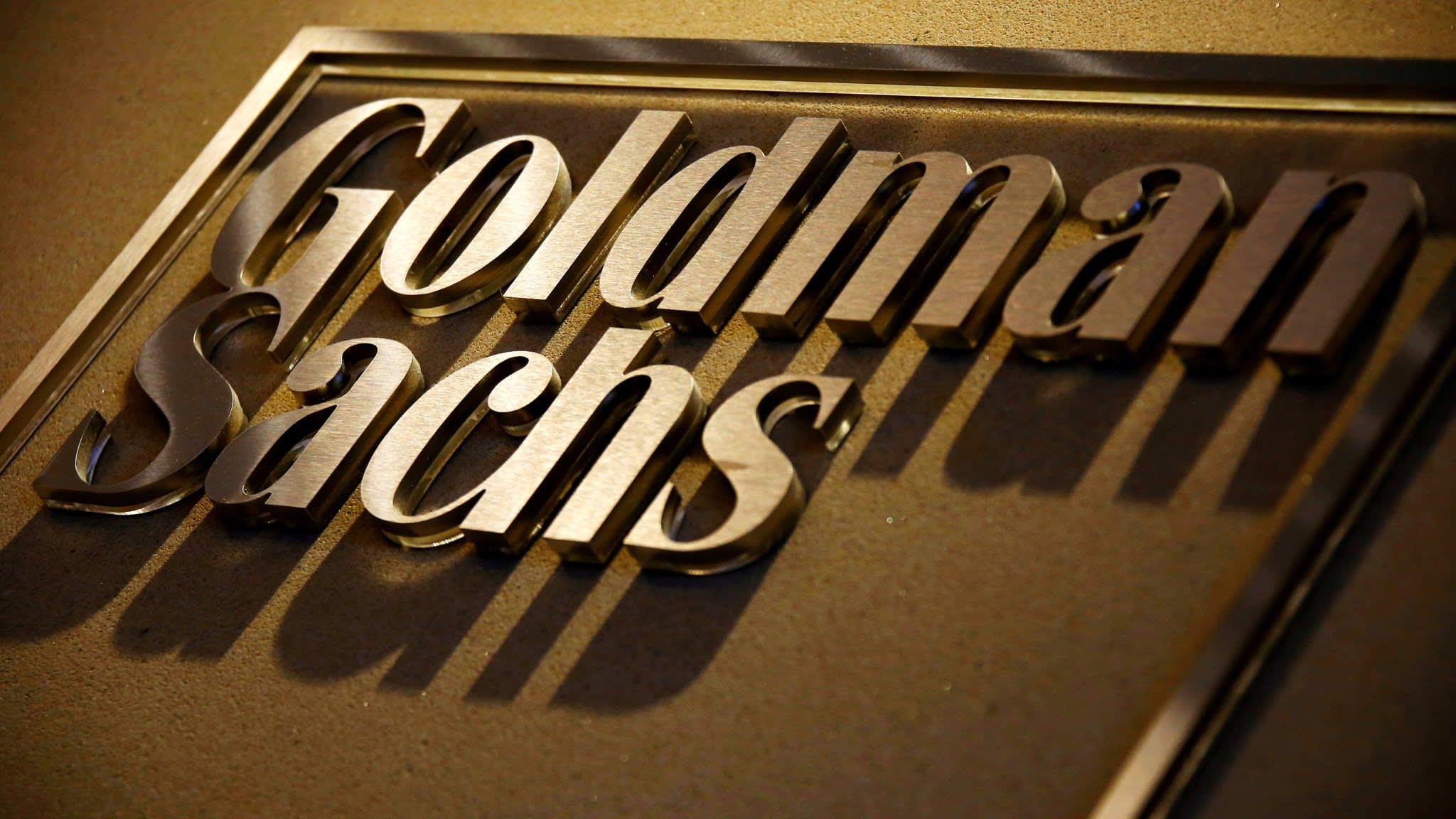 Goldman faces class action over female pay discrimination