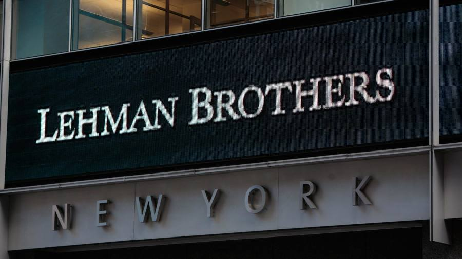 letting go of lehman brothers There's no question in my mind that, had the fed realised the consequences of letting lehman go bust, it would have tried harder to act but at that point, the us treasury under hank paulson had.