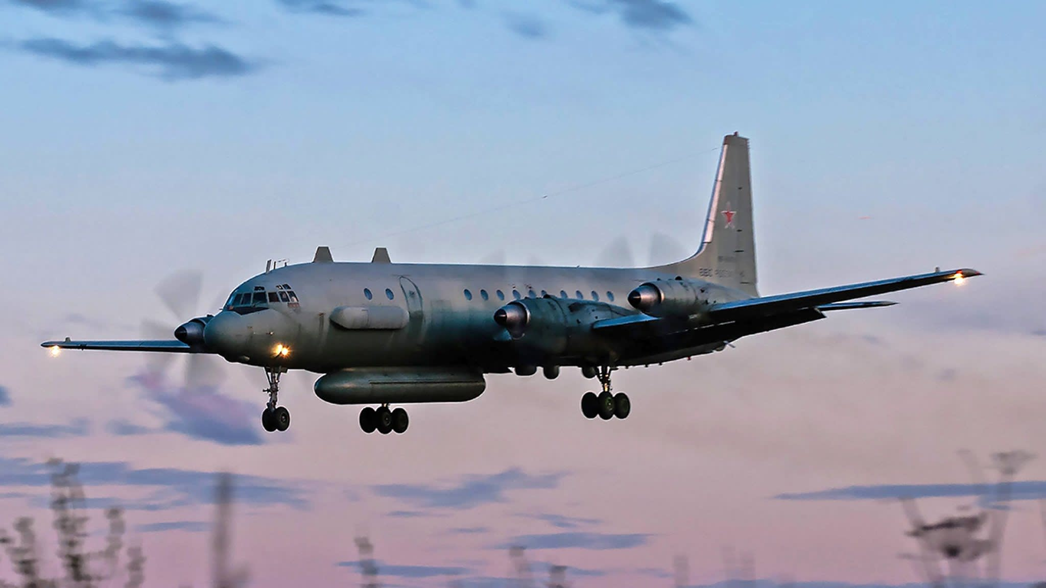 Moscow threatens Israel after shooting down of Russian plane