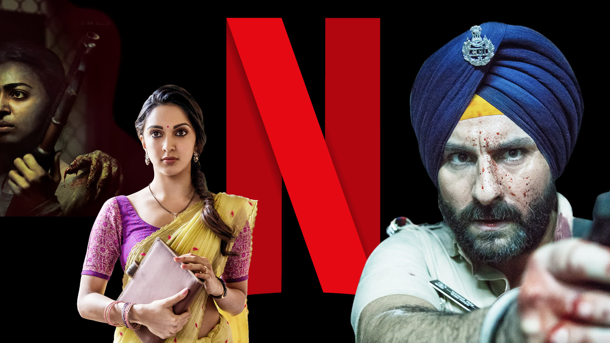 India: Netflix takes a gamble on its next 100m subscribers