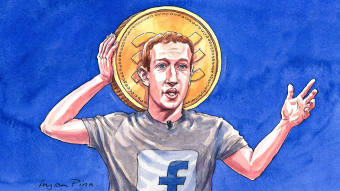 Facebook says up to 87m users may be affected by data scandal
