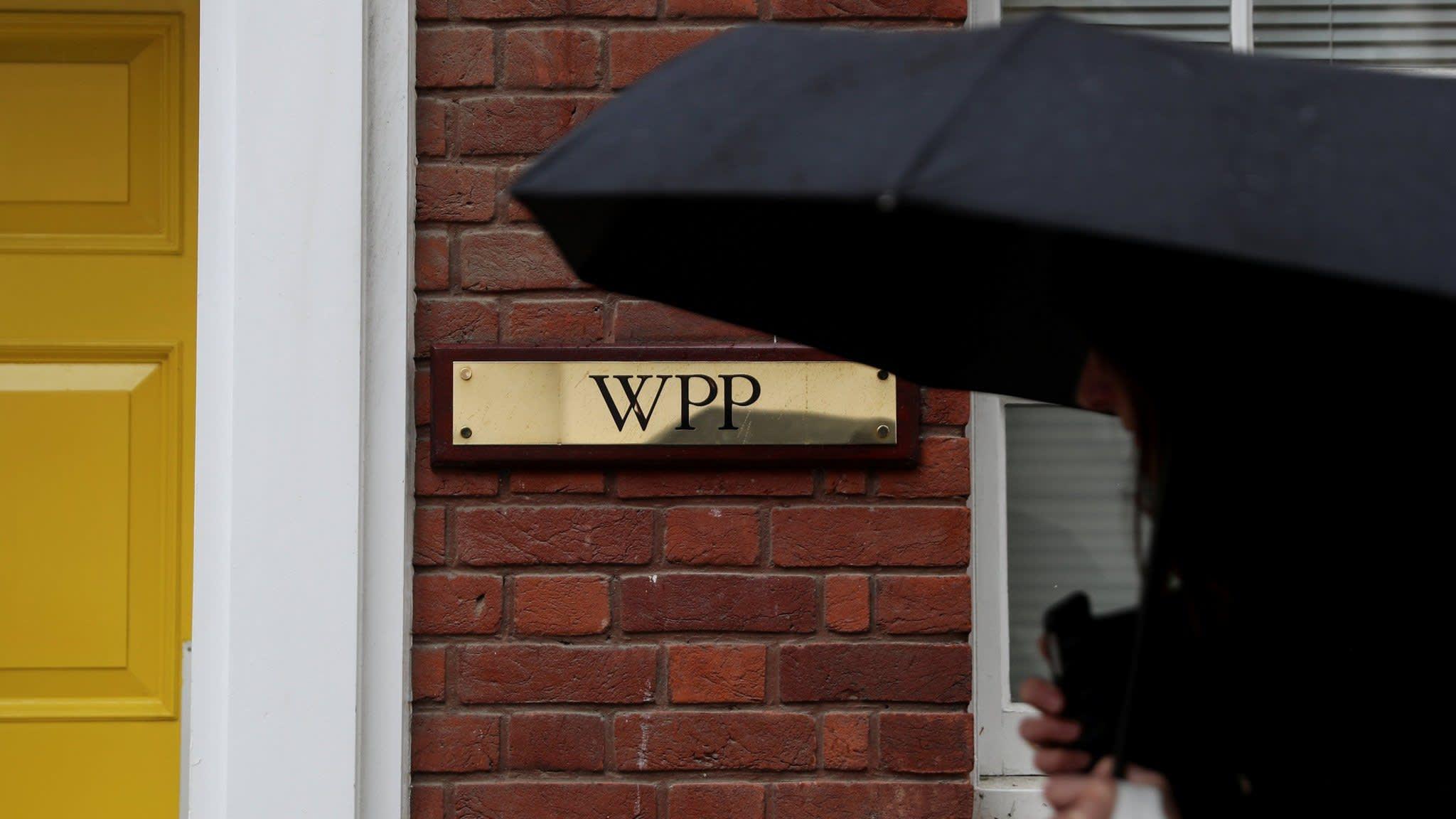 WPP to merge J Walter Thompson and Wunderman agencies