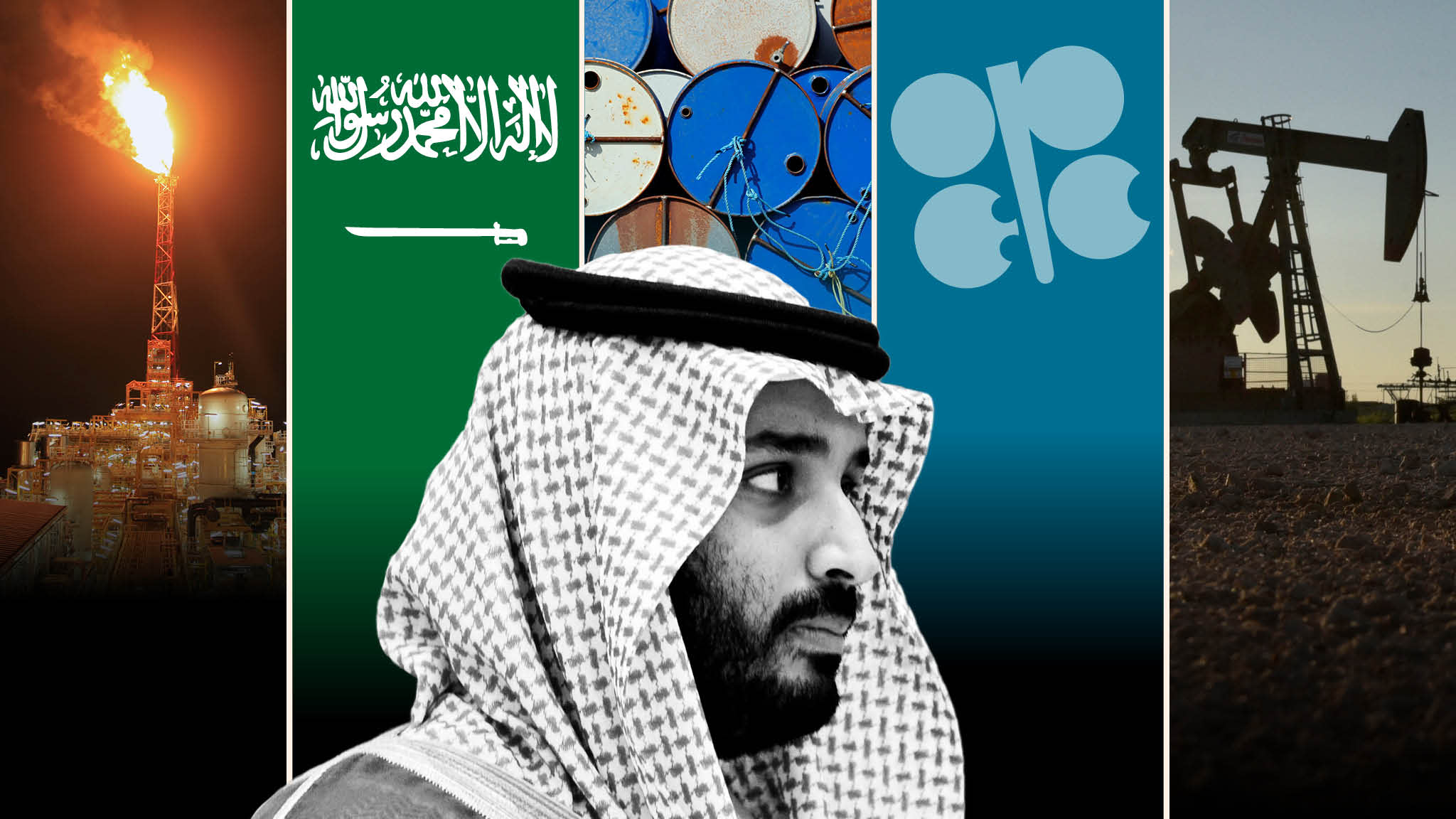 Opec in Vienna: 5 things to watch as cartel eyes output cut