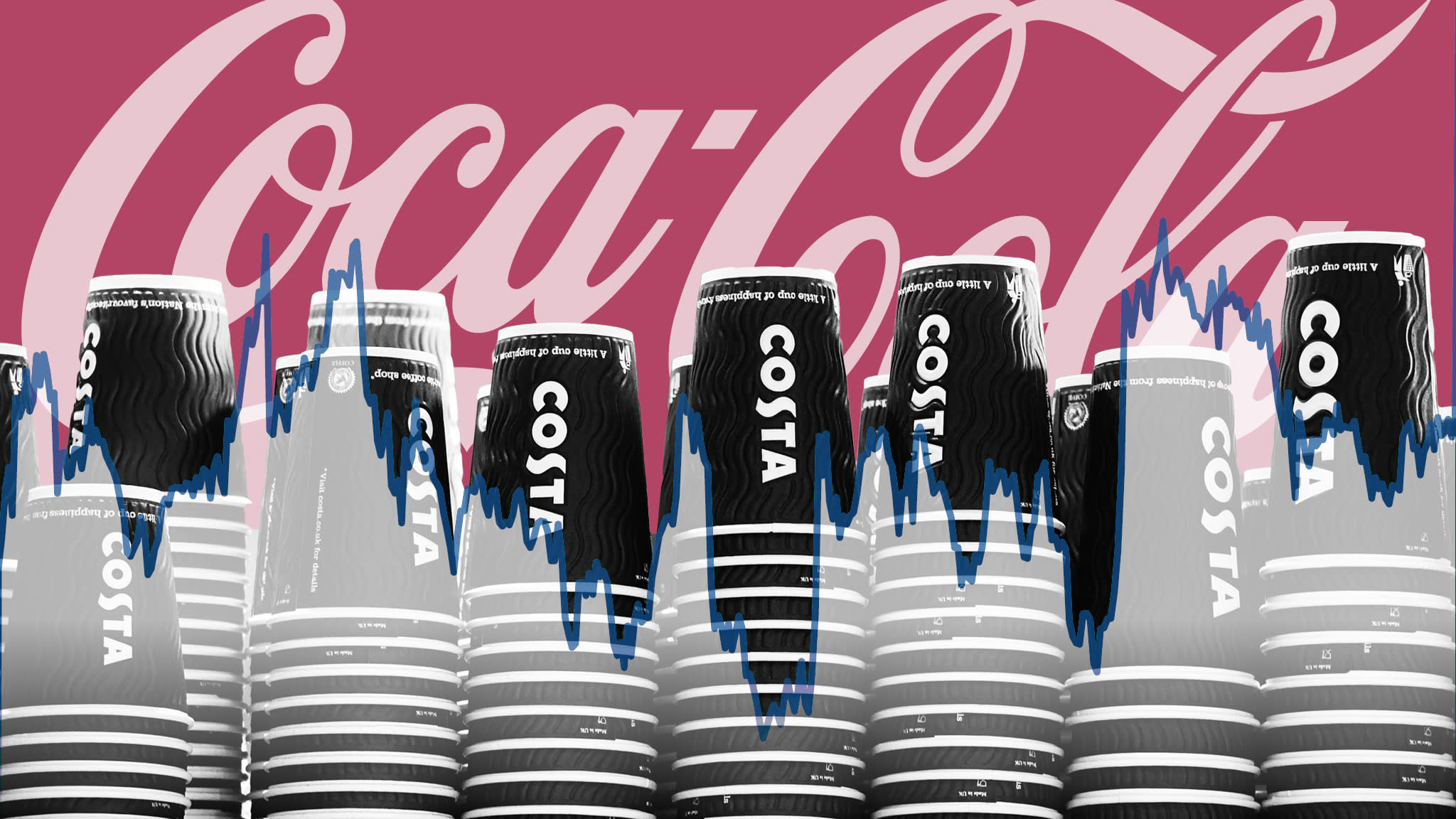 Coca-Cola salivates over Costa expansion opportunity