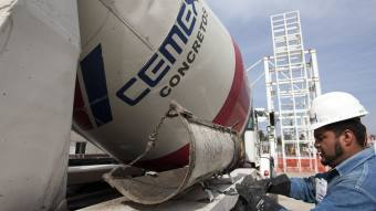 Cemex chief dies on business trip | Financial Times