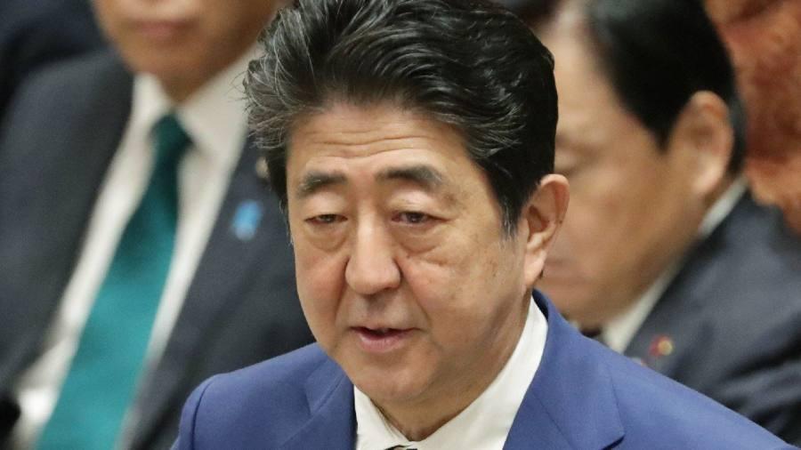 Japan's problem is not enough Abenomics
