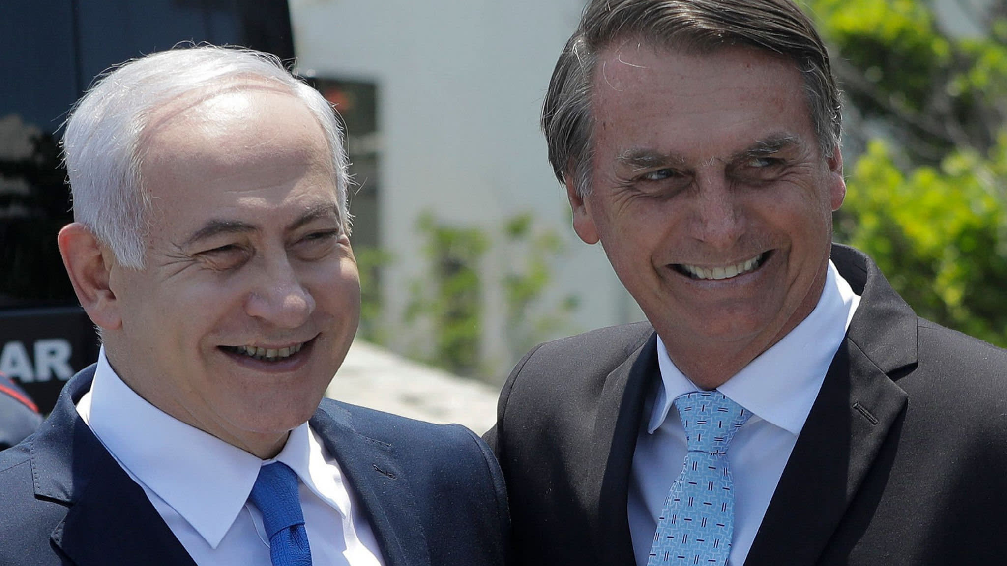 Brazil risks halal meat exports with Israel embassy move