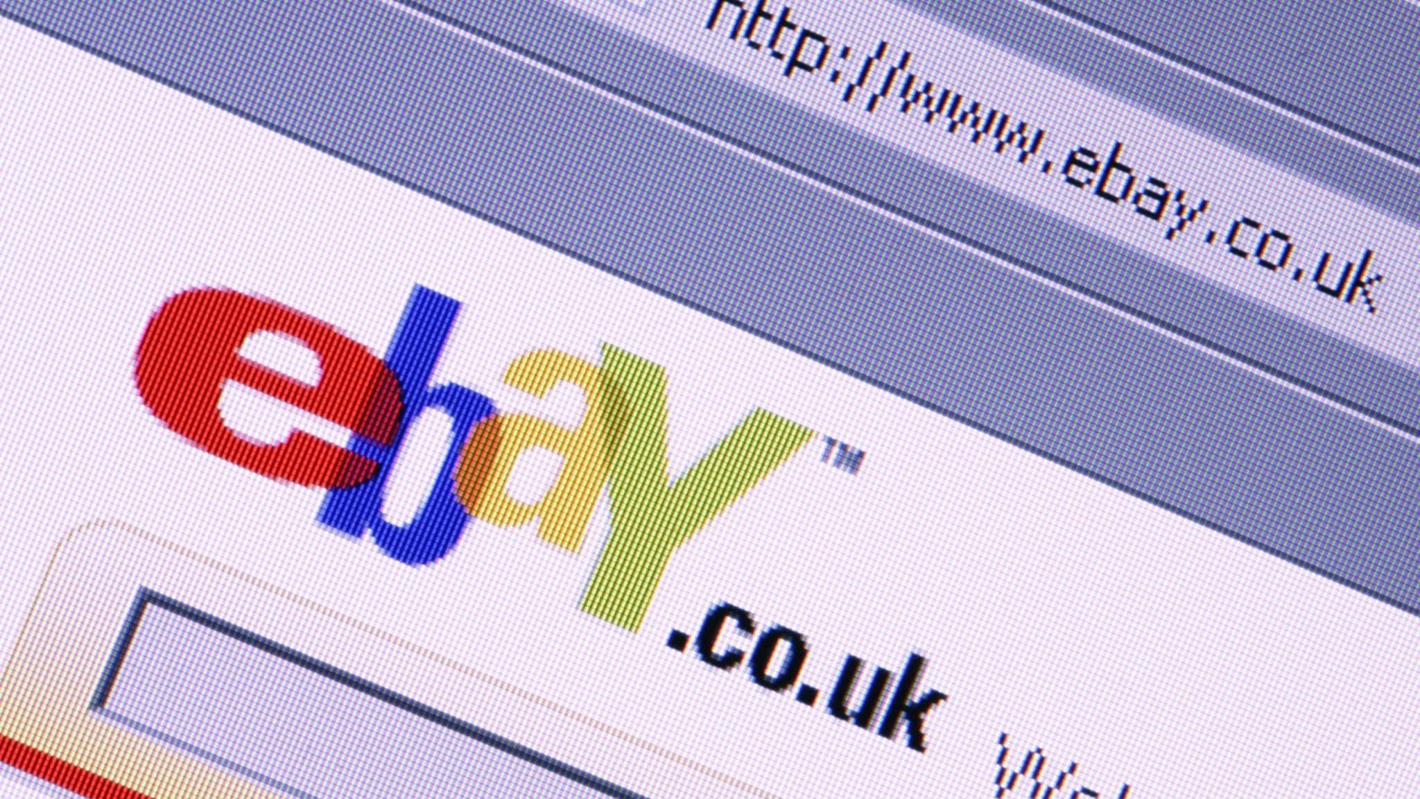 eBay accuses Amazon of 'unlawful' attempts to poach sellers