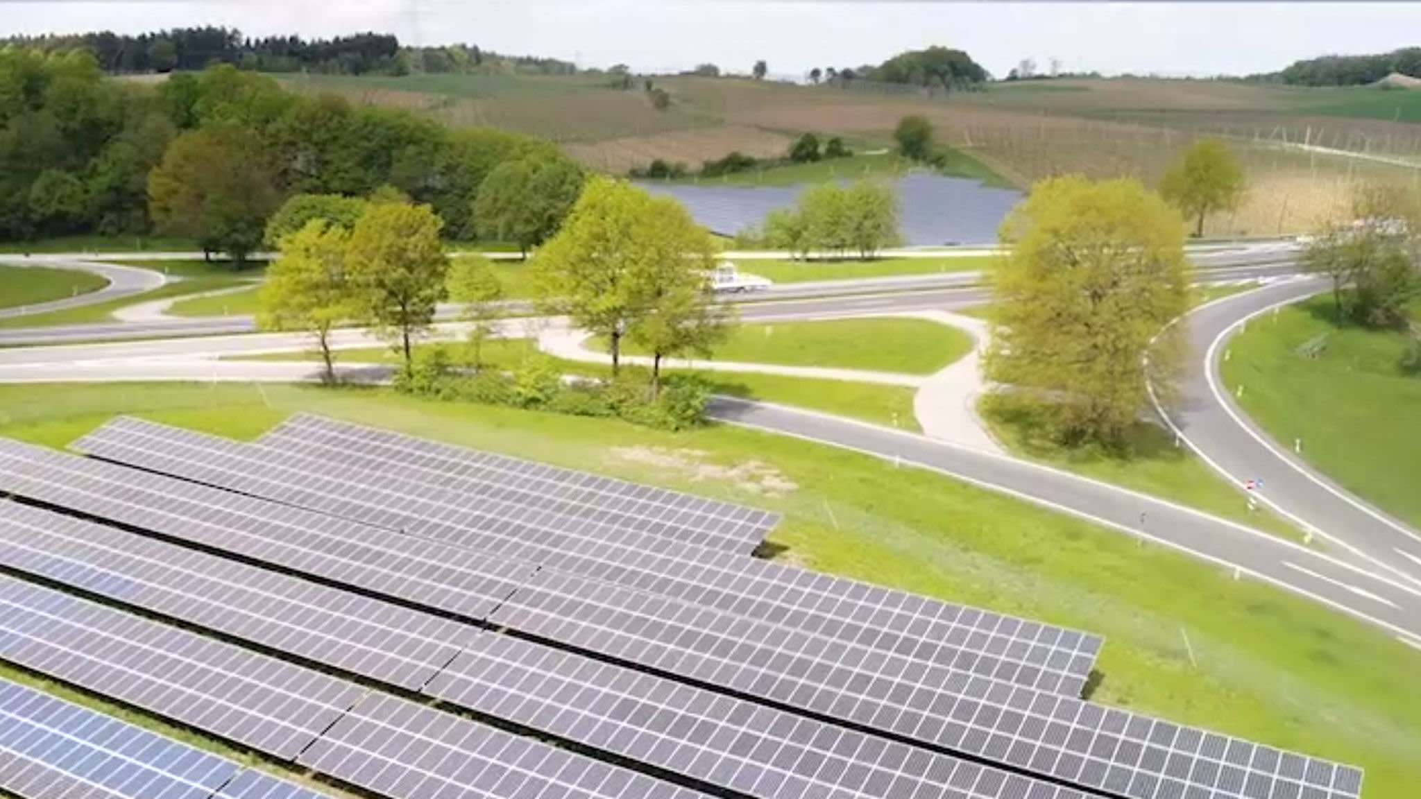 Huawei shuts down solar energy business in the US