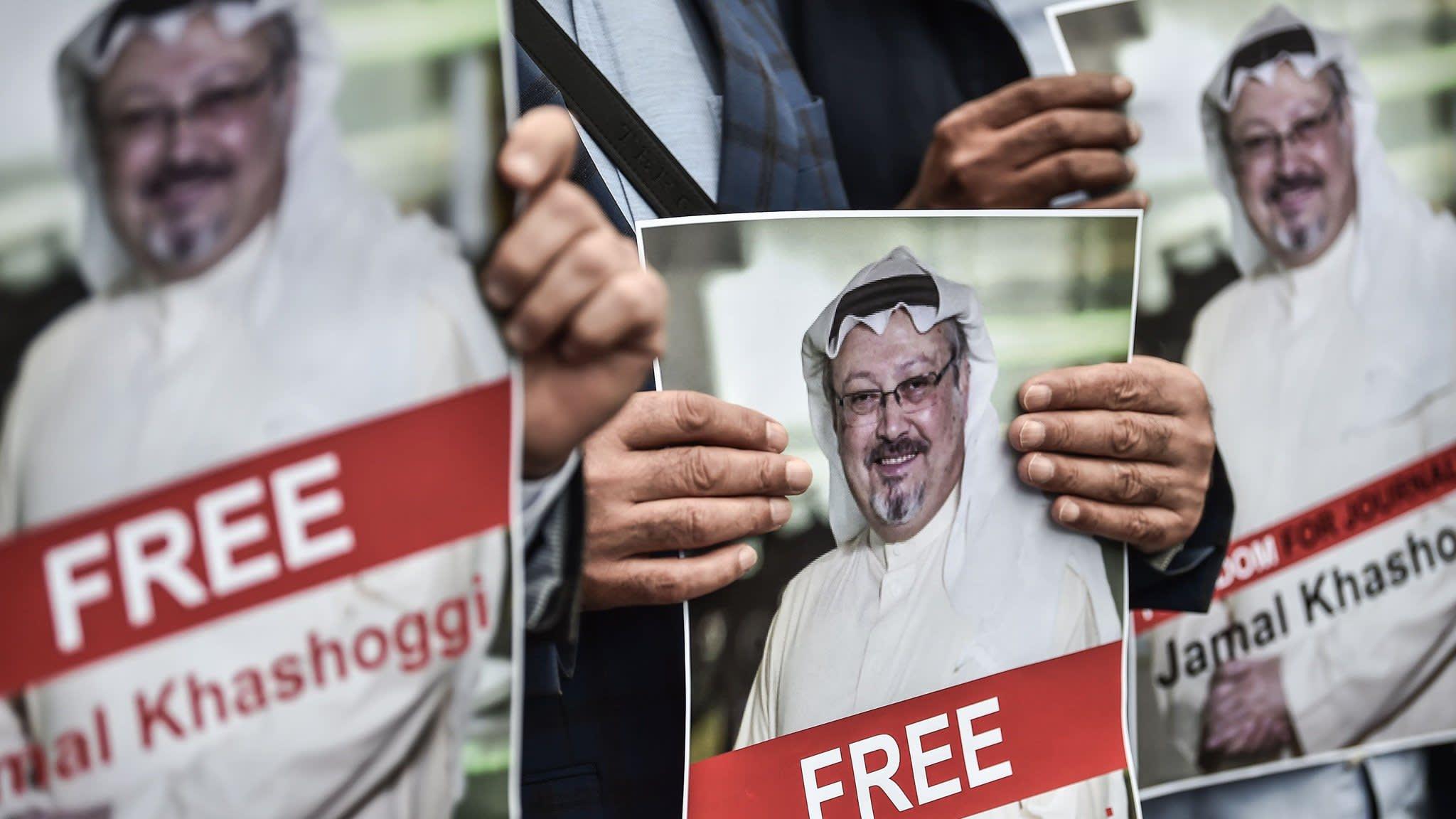 Khashoggi case prompts executives to rethink Saudi roles