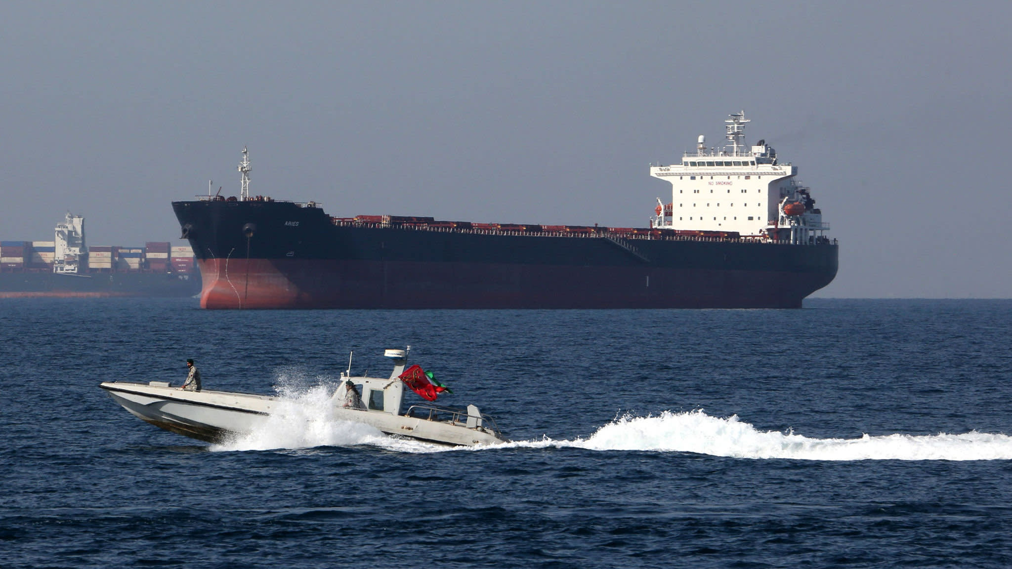 List Of Oil Tanker Shipping Companies