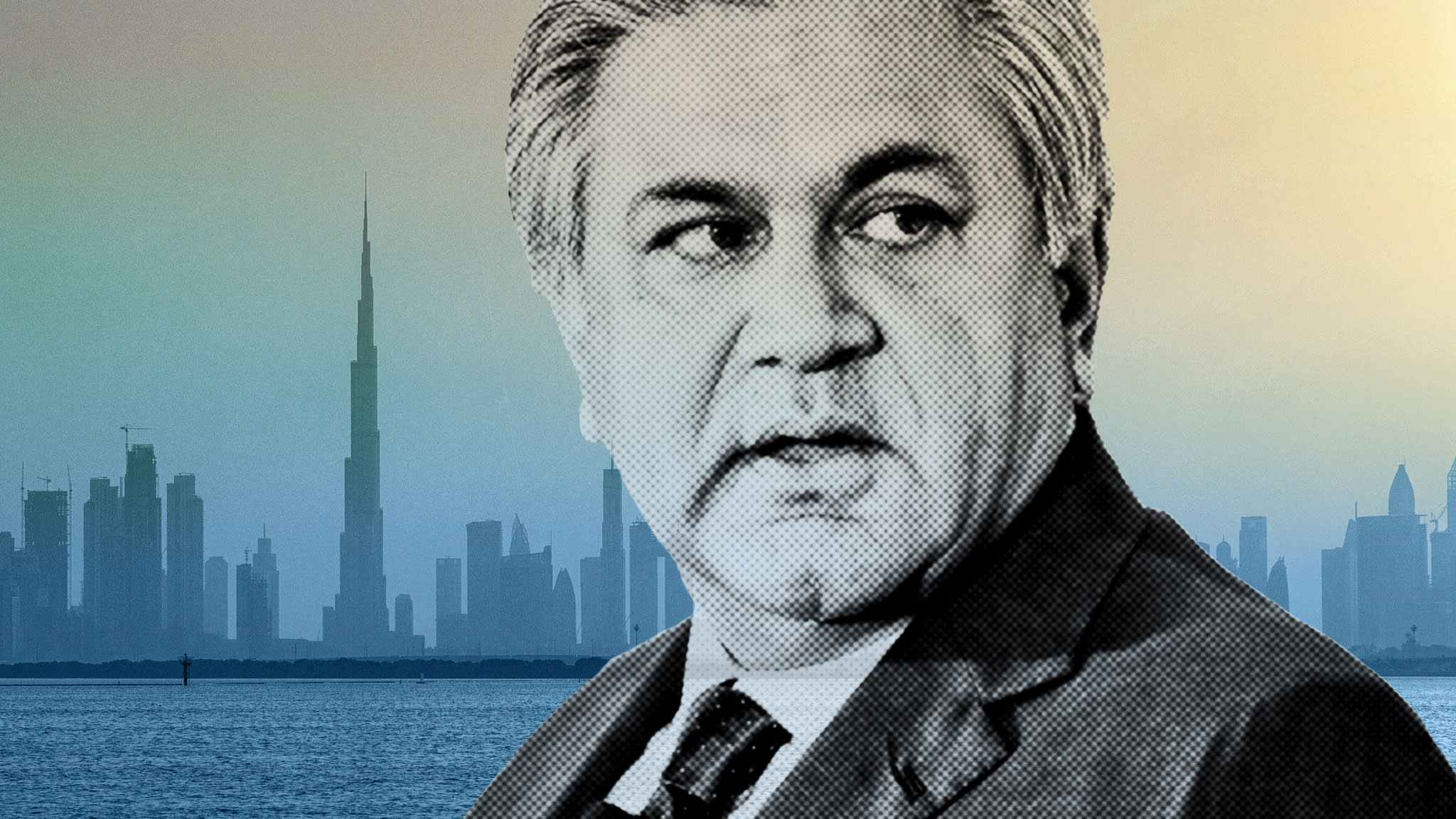 Private equity: inside the fall of Abraaj