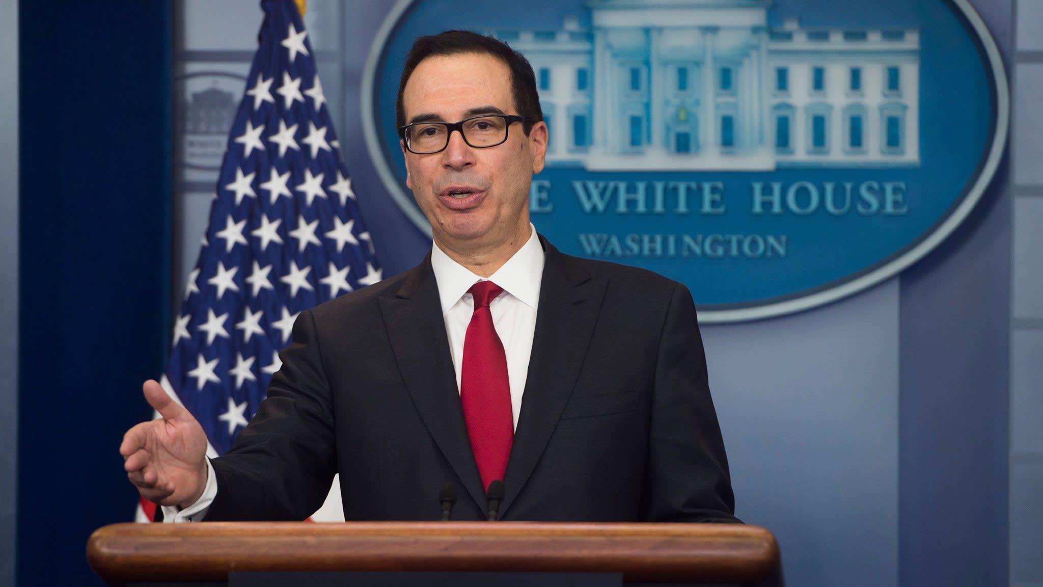 Tech tax deepens EU-US trade rift